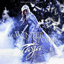 Album Winter Storm of Tarja Turunen