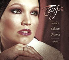 Tarja Turunen first album ever